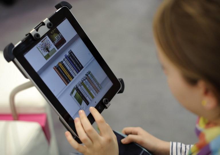 Немецкие издатели предложили вшивать в электронные книги защиту от пиратов