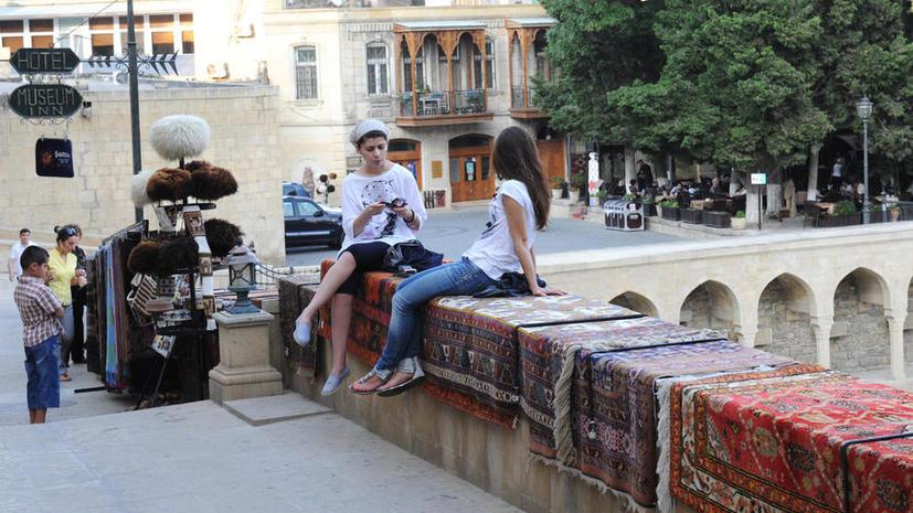 Нет места для Ивана в горах Азербайджана – Баку вводит запрет на русские имена