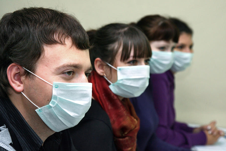 В Смоленской области от «свиного гриппа» скончались четыре человека