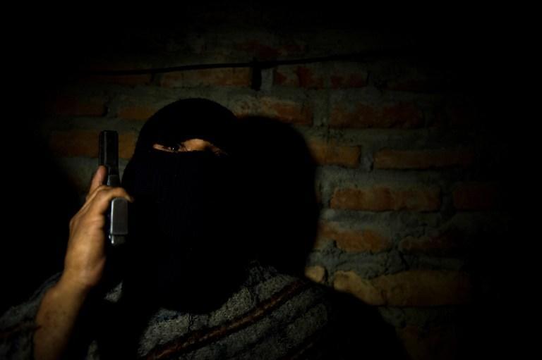 В результате перестрелки в Колумбии восемь человек были убиты