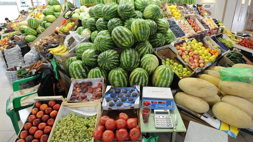 Мнение эксперта: какие ещё страны подпадут под российские продуктовые санкции