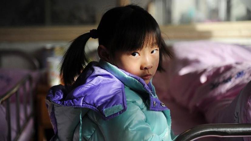 Заведующая детским садом в Китае отравила детей крысиным ядом