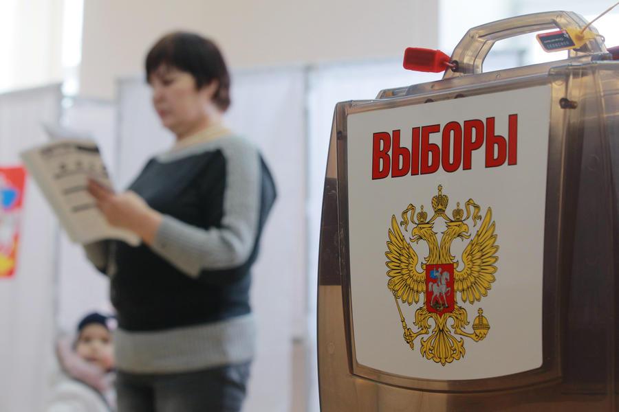 Активисты подробно расскажут москвичам о подготовке к выборам мэра столицы