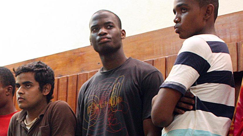 Предъявлены обвинения второму подозреваемому в убийстве британского солдата