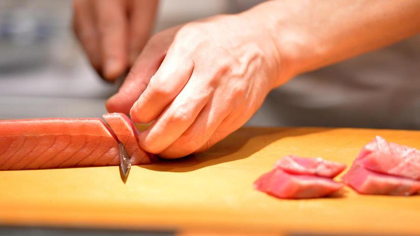 Учёные: Уровень радиации в мясе длиннопёрого тунца вырос втрое