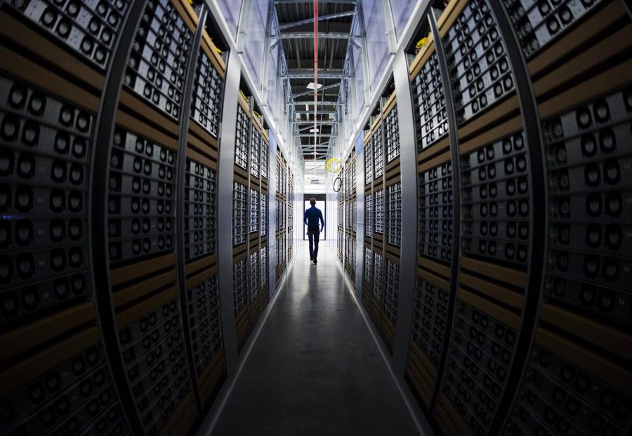 США назвали планы ЕС по созданию антишпионской сети «несправедливыми»