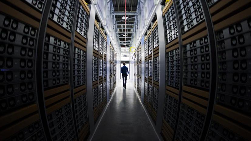 Исход онлайн-голосования за титул «Человек года» по версии журнала Time могут решить хакеры