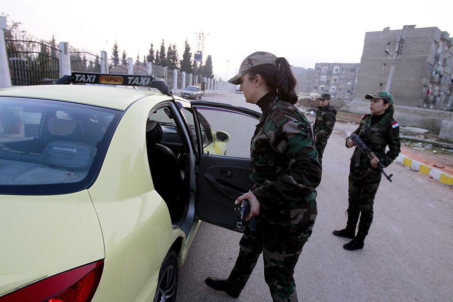 Cирийский Хомс освобожден от повстанцев: против «Аль-Каиды» восстали все жители