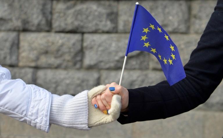 Борис Джонсон: Необходимость Евросоюза – миф, в который нас заставили поверить