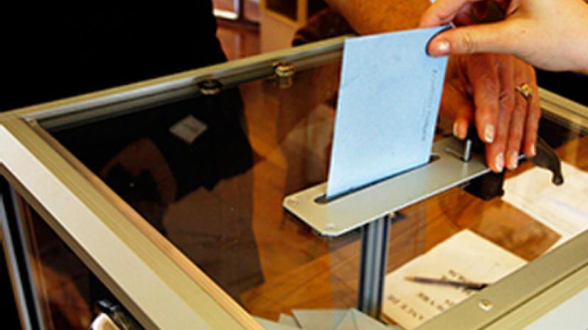 Российский ЦИК не верит в честность выборов в США