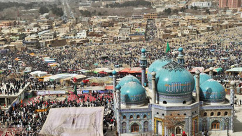 От ситуации в Афганистане веет беспросветностью, считают британские парламентарии