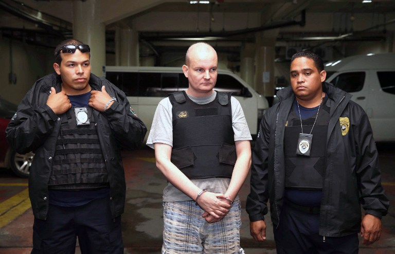 Венесуэла обвинила французского спецагента в покушении на Уго Чавеса