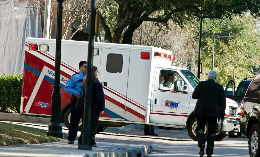 В Техасе ребёнок скончался в больнице от побоев приёмной матери