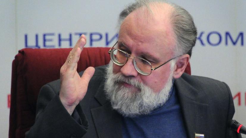 ЦИК уличил Euronews в нарушении российских законов (ВИДЕО)