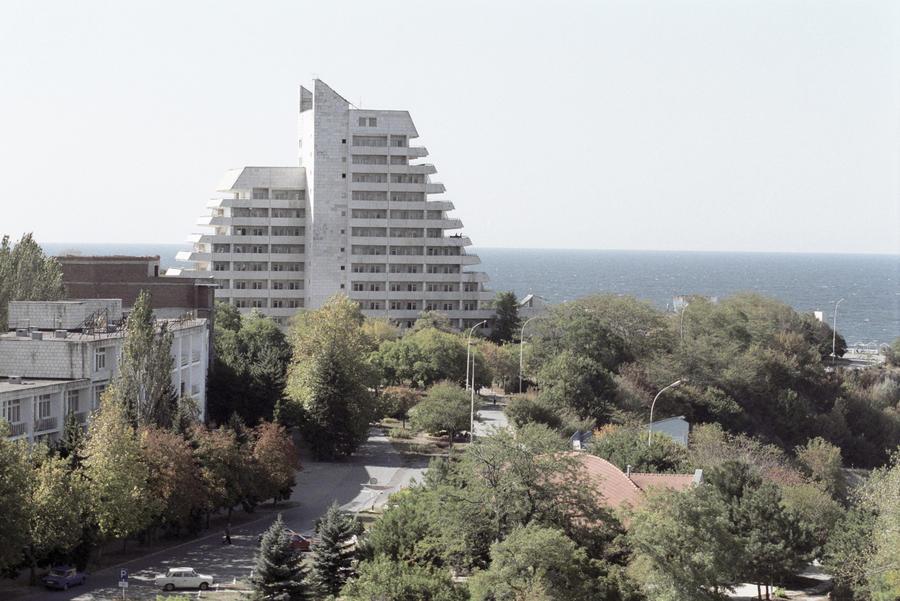 Директору санатория в Анапе грозит тюрьма за попытку приватизировать курорт