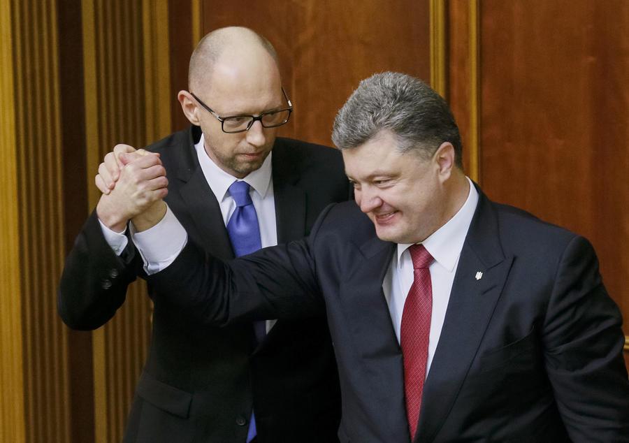 СМИ: Киевские олигархи выставили Украину на «летнюю распродажу»