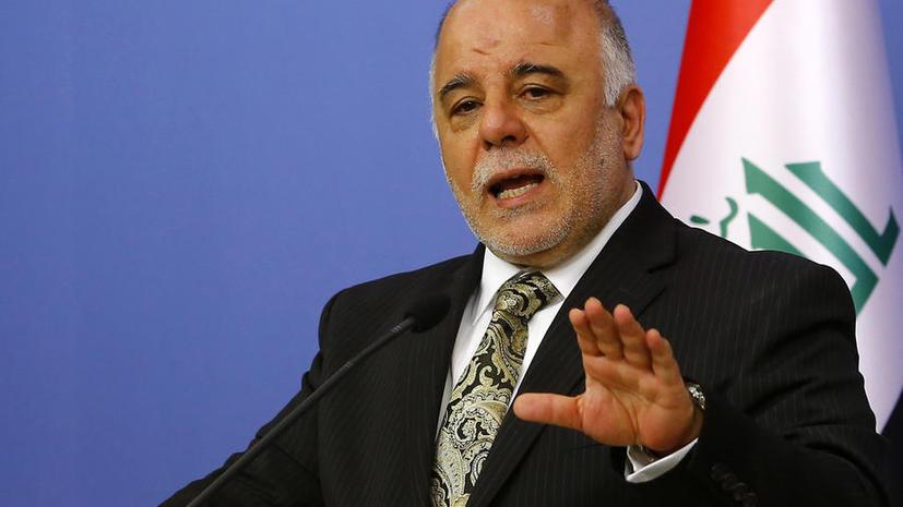 Багдад дал Турции 48 часов на отвод войск с территории Ирака