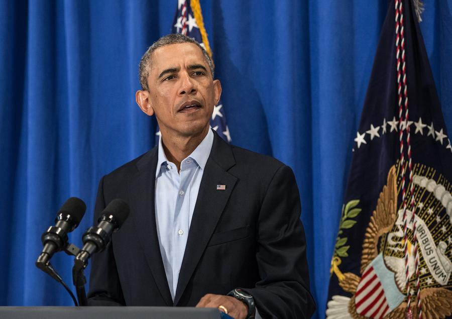 Барак Обама о казни журналиста: «Исламское государство» убивает невинных, это не религия