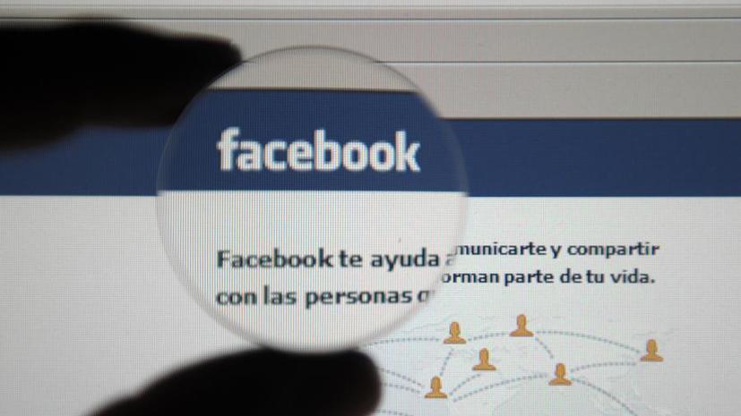 Facebook научится узнавать всё о пользователе по фотографиям