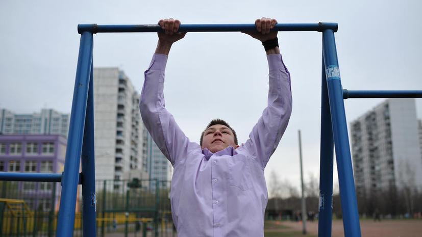 Сдавшие нормы ГТО россияне смогут рассчитывать на повышение зарплаты