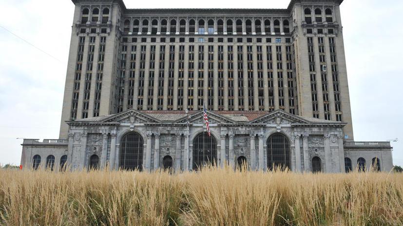 Активисты из Детройта пожаловались в ООН из-за нарушений прав человека коммунальными службами города