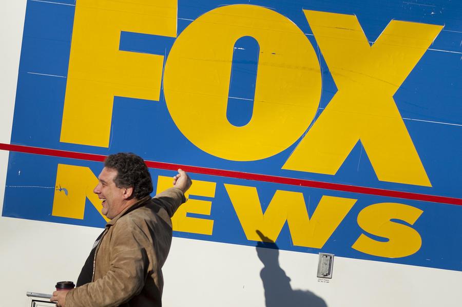 Власти США обвиняют журналиста Fox News в утечке секретной информации