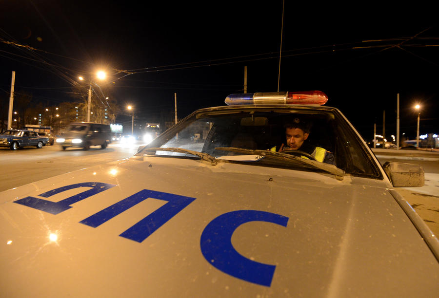 Родственник мужчины, бросившего гранату в полицейских, оказался бывшим сотрудником ОМОНа