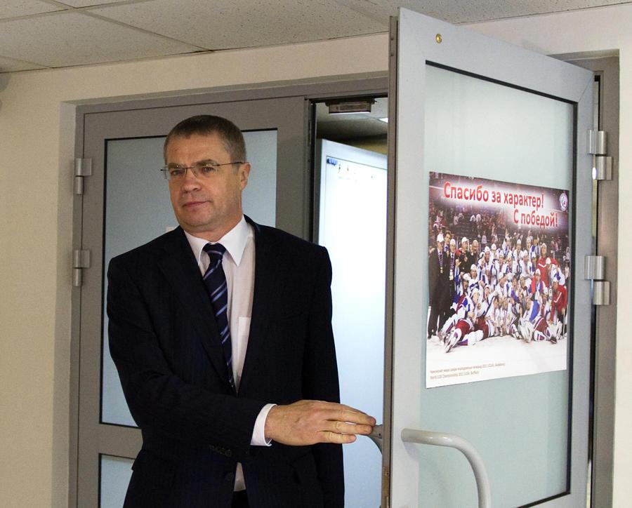 Глава КХЛ подверг критике предложение депутатов лишить спорт поддержки естественных монополий