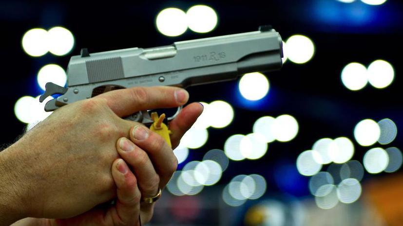 Турецкий аниматор ранил восьмилетнюю россиянку из пневматического пистолета