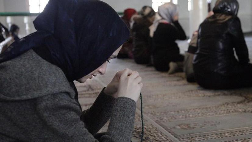 Полиция и ФСБ задержали в Москве исламского экстремиста, вербовавшего женщин