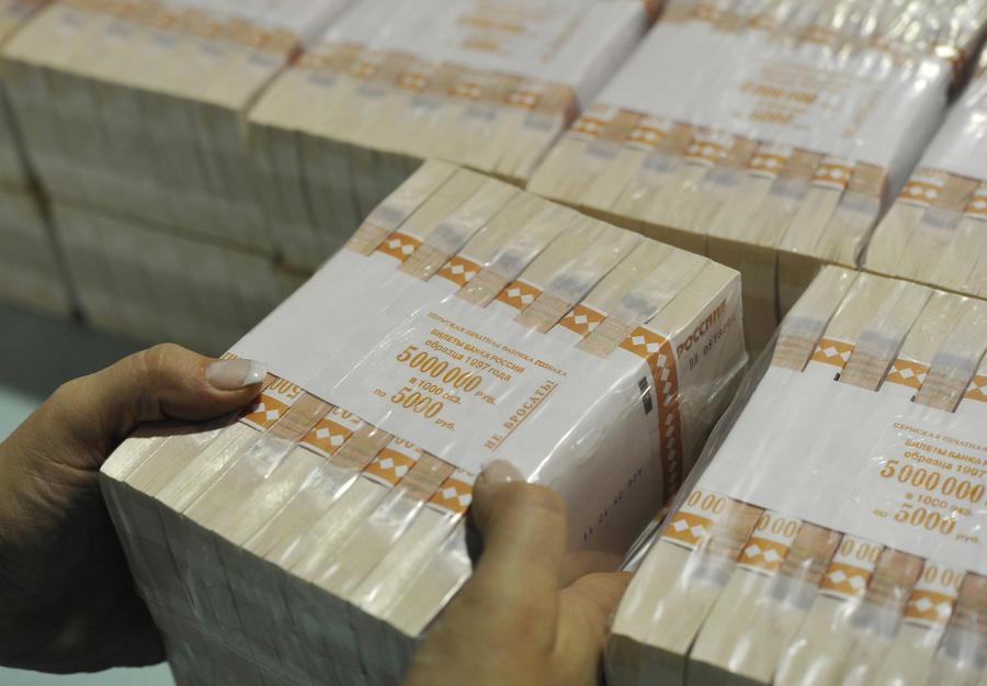 Задержанный за незаконное получение кредитов на $800 млн оказался бывшим топ-менеджером «Сибнефти»