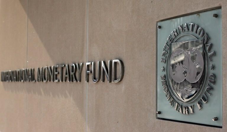 МВФ заявил о готовности предоставить финансовую помощь Украине