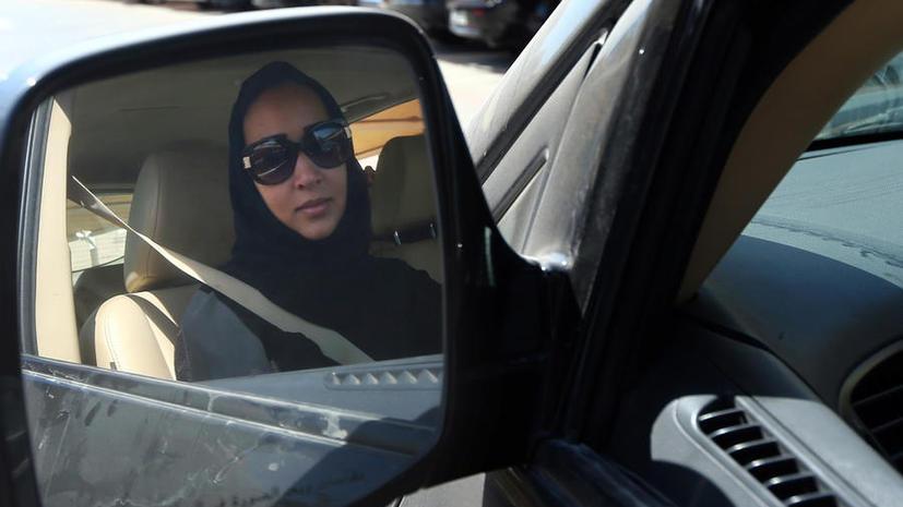 Власти Саудовской Аравии пообещали жёстко подавить акцию протеста женщин-водителей