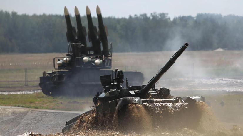 Оборонная зависимость: украинский ВПК продолжит сотрудничество с Россией