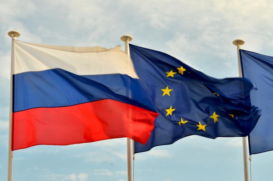 Сегодня вступают в силу обновлённые санкции ЕС в отношении России