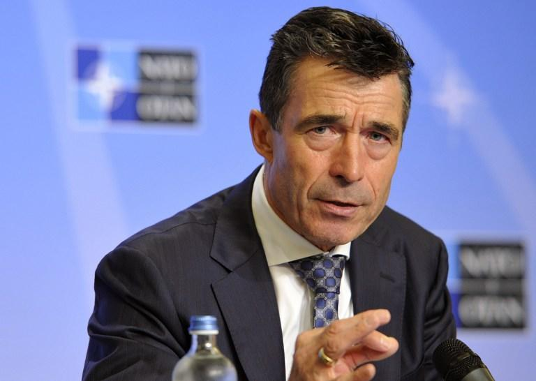 Генсек НАТО не намерен обсуждать тему электронного шпионажа США