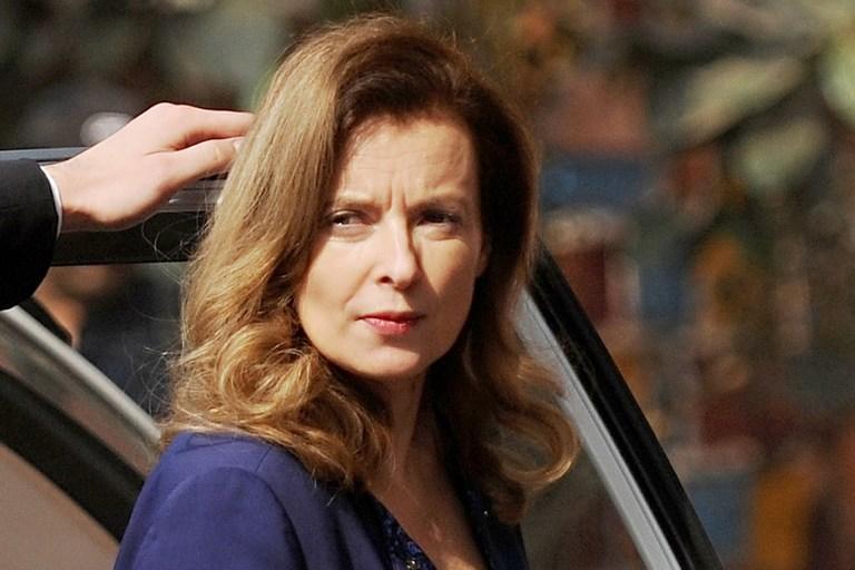Бывшая жена Франсуа Олланда подала иск против таблоида Closer