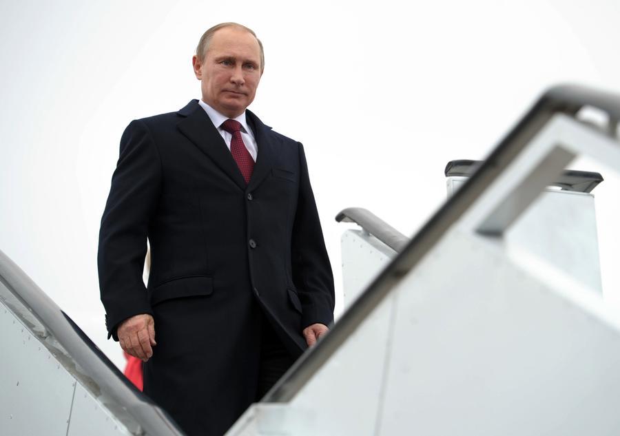 Владимир Путин создал управление по вопросам противодействия коррупции