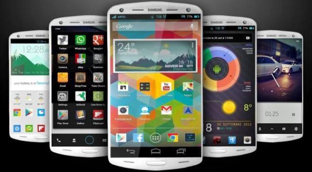Утечка из Samsung: флагманский смартфон Galaxy S4 показали раньше времени