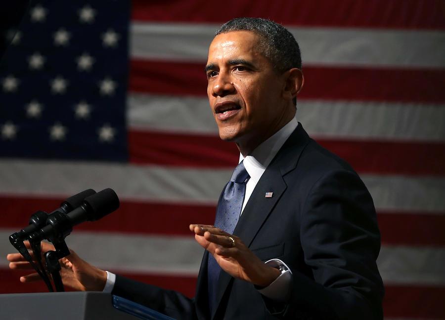 СМИ: Администрация Обамы готовит для России новую версию холодной войны