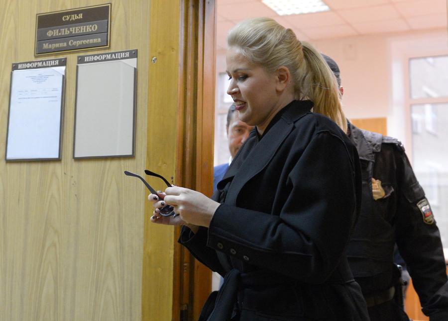 Следственный комитет: мошеннические схемы, используемые Евгенией Васильевой, не отличались особым изяществом