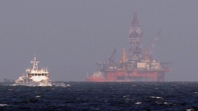 Китайский генерал: Внешняя политика США «имеет проблемы с эрекцией»