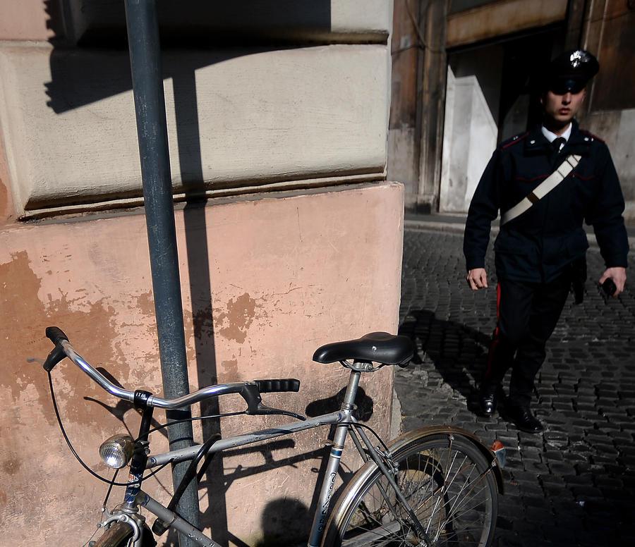 Налоговая полиция нагрянула к итальянским футболистам: под подозрением оказались 18 топ-клубов