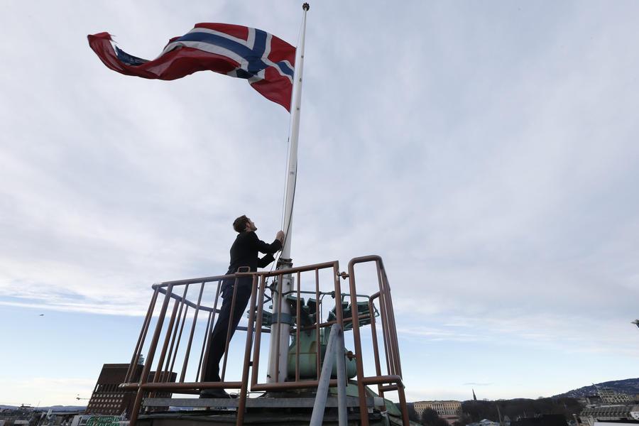 Норвежские СМИ: Норвегия с нетерпением ждёт разрешения торговать с Россией