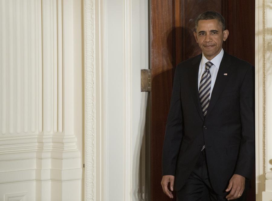 «Эффект Обамы»: впервые в истории США чернокожие жители страны голосовали активнее, чем белое население