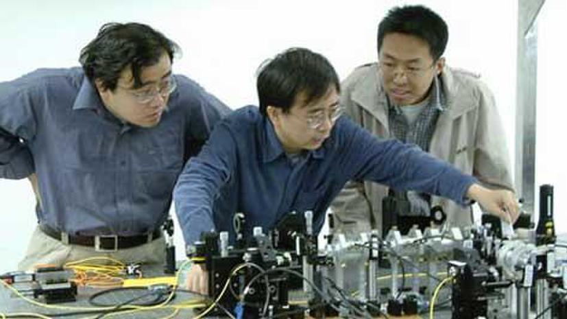 Мечта Пань Цзяньвэя о квантовой физике