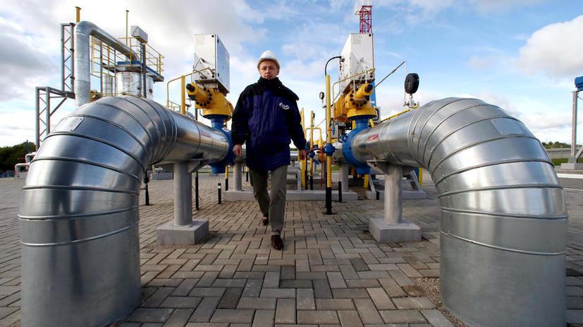 «Газпром»: долг Украины за газ в январе вырос на 25%