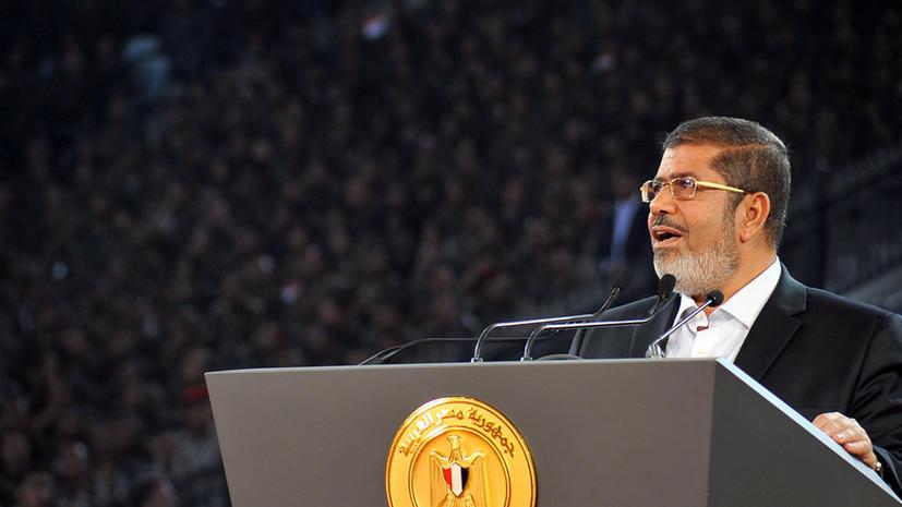 Президент Египта подписал указ о признании Конституции