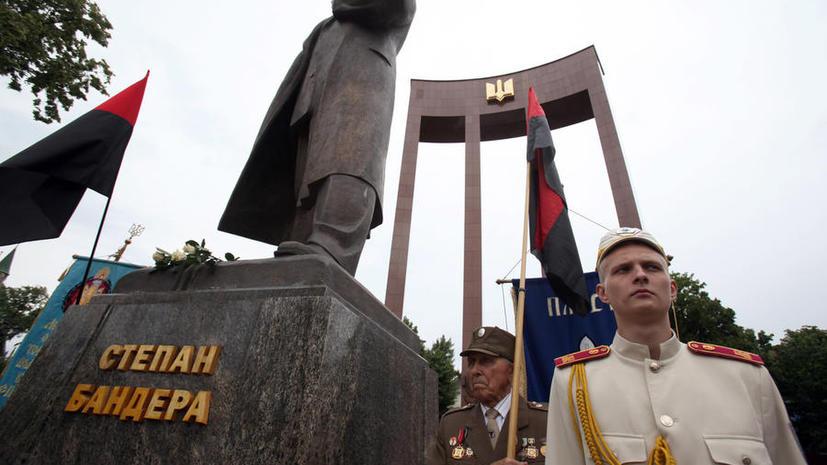 СМИ: В украинских учебниках СССР станет «оккупантом»