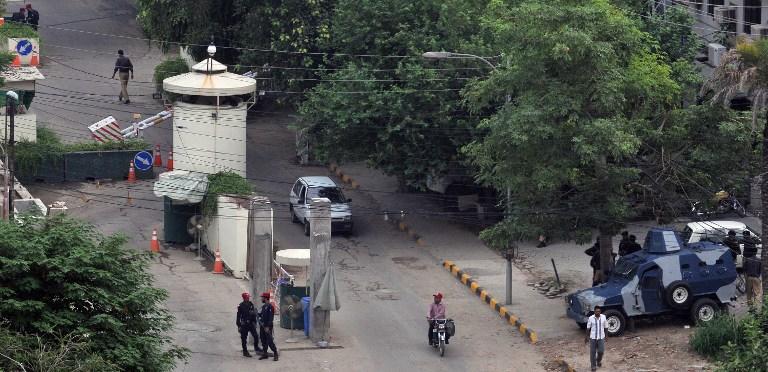 Американских дипломатов эвакуируют из Лахора; граждан США просят не приезжать в Пакистан
